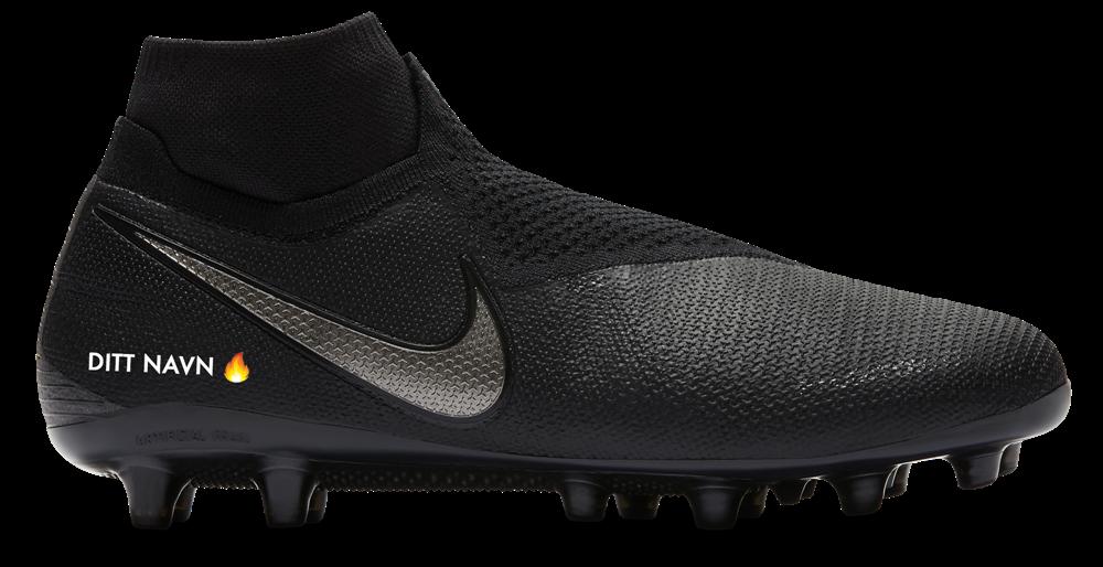 12e13030 Nike Phantom Vision Elite DF AG-PRO Raised On Concrete- Fotballsko ...