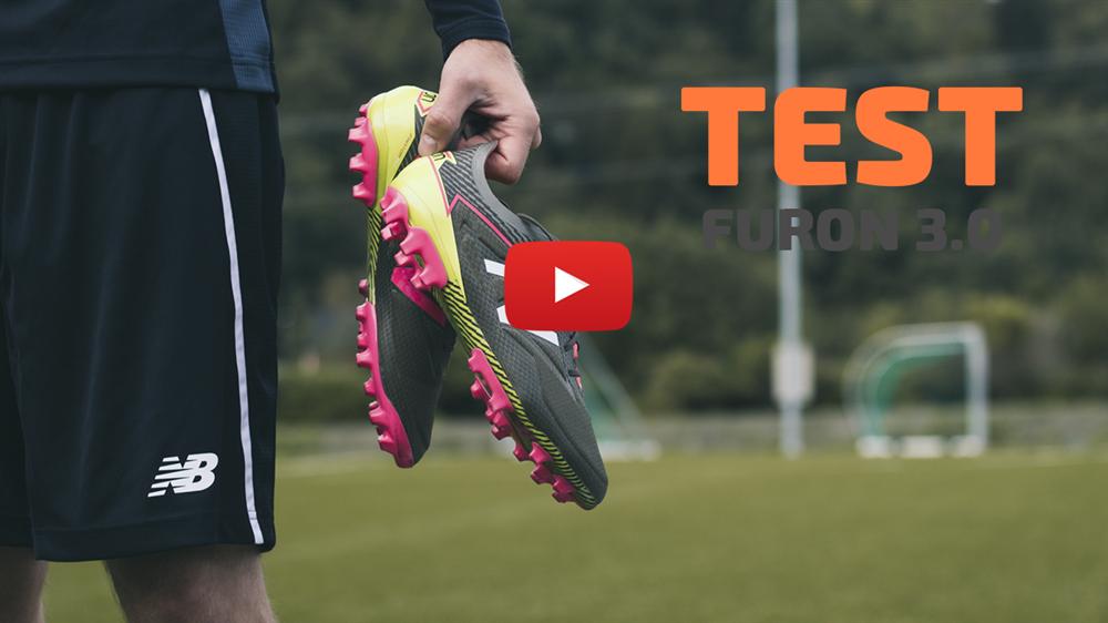New Balance Furon 3.0 Pro AG Fotballsko.no Sko fra Adidas